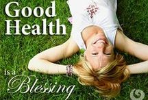 (:::[ Healthy•ness ]:::)  / All about being healthy..recipes, quotes, exercises, articles, tips, tricks & more.... *Check out my group Health & Fitness board, K¡ck¡n✓It Up a Notch