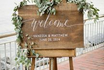 Wedding / by Jamie Shroyer