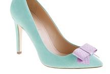 Shoes / by Regan Stephens