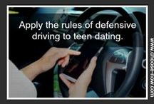 Dating / Pretty much anything to do with unmarried folks!