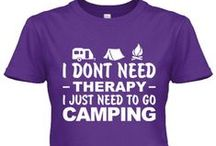 Happy ⛺ Camper / ~Camping & survival fun~ We love to take our boys camping! It is soooo nice to spend time together as a family, to unplug from the stresses