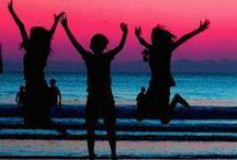 ❦ God's Rainbow ❦ / ☂Rainbow COLORS~COLORS~COLORS
