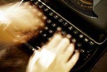 Writing / writing advice and wisdom