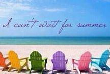 ::❧SUMMER•ness❧:: / All about SUMMER!!!!