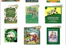 Picture Books for Holiday Reading