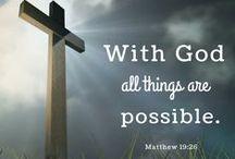 :✞:Matthew:✞: / Matthew verses from the Bible