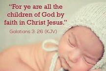 :✞:Galatians:✞: / Galatians verses from the Bible