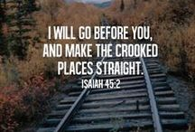 :✞:Isaiah:✞: / Isaiah verses from the Bible