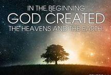 :✞:Genesis:✞: / Genesis scriptures