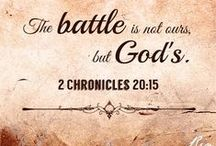 :✞:Chronicles:✞: / Chronicles verses from the Bible