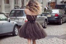 Fashion: Dress It Up / Dresses / by Emily Ellsworth