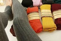 Fashion: Intimates & Accessories / Bras, corsets, purses, scarves, etc. / by Emily Ellsworth