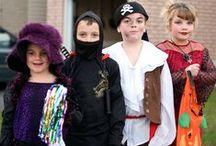 Holiday. Celebrate. FALL / Halloween & stuff. / by Emily Ellsworth
