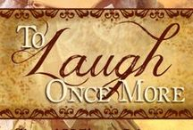To Laugh Once More / Christian Books