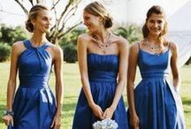 Wedding - Bridesmaids / by Gaidig Traon