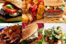 •❃•Grill Heaven•ness•❃• / Heavenly grilling recipes, tips, tricks...