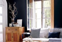 Inspiring Rooms / Rooms and elements of rooms for future decorating