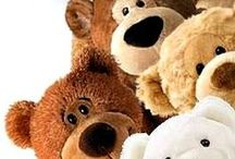 Teddy Heaven•ness / I love teddy bears ❤