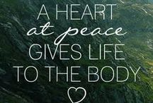 Peace•ness❣ ✌ / ❤ praying for peace ✌