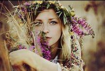 Portrait Photography / by Samantha Metzinger