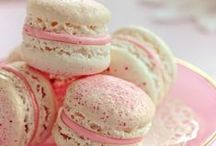 Macaroon Research / I'm about to make macaroons! I need to be inspired!