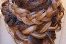 Hair / by Melissa Yates