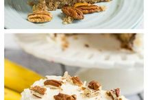 Baking / Desserts / Sweets