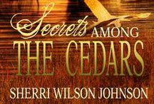 Secrets Among the Cedars / Christian Fiction