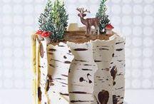 Christmas Baking/Desserts/Decorating