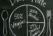 Food Infographics/Misc.