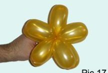 facepainting & balloon twisting