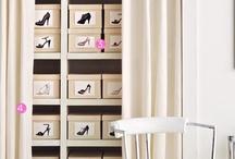 OCD / Organization, Home, Office / by Molly Traglio