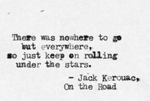 Quotes / by Jennifer Yates