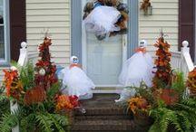 Halloween / by Phoebe Costley