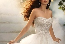 Weddings / Inspirational ideas for weddings and bridal pearl jewelry