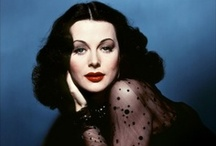 Vintage Glamour / by Amy Walker