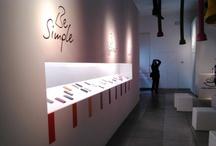 Milan Design Week 2012 / ALCATEL ONE TOUCH participe a la MILANO Design week du 17 au 22 avril. Rejoignez nous !! / by ALCATEL ONETOUCH FRANCE