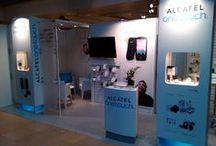 ALCATEL ONETOUCH est à Monaco, MedPi 2011 / Participation d'ALCATEL ONE TOUCH aux évènements de l'industrie de la téléphonie mobile. / by ALCATEL ONETOUCH FRANCE