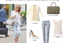 PEOPLE LOOK / by MonShowroom.com ♥