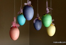 Easter/Spring / by Claudia Lopez