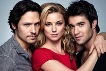 Favorite TV  / by Christy Spurlock
