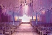 Perfect Party / Various types of party and event planning elements. / by Tiffany M. Simmons