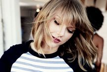 Taylor Alison Swift / by Meg Heriford