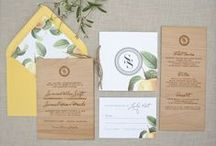 Invitations & Parties