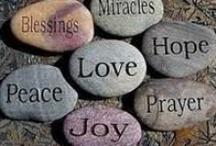 My Spirituality and Healing / Spirituality, healing and prayer
