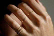 Jewelry / by Kristin Calder