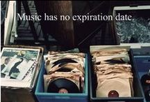 It's ALL about the MUSIC!