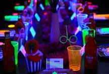 Parties / by April Burnfin