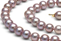 Freshwater Pearls / Freshwater Pearls of Finest Quality Only
