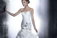 Wedding Ideas from Christina Wu / Christina Wu creates a dress for every dream.  www.christinawu.net / by House of Wu